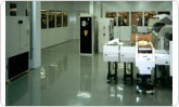 Custom Fan Speed Control and Alarm Design Manufacturing Capabilities Clean Room Pressurization