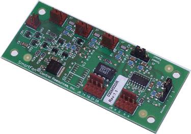 Fan Speed Alarm TachScan-3 SmartFan