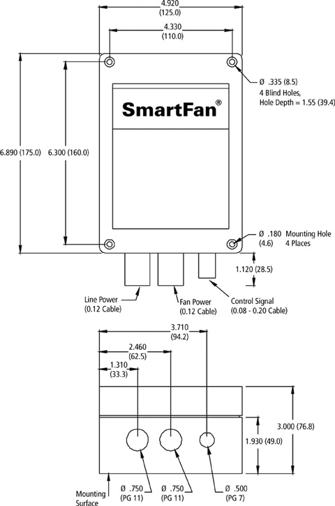  ac vxSmartFan AC VX ac vxedim4