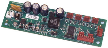 SmartFan Vortex is an I2C fan speed control and alarm