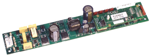 SmartFan Fusion-4 Fan Speed Control and Tach Alarm with dual I2C interface