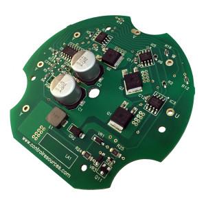 custom-bldc-controller