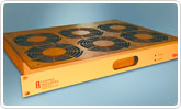 Custom Fan Speed Control and Alarm Design Manufacturing Capabilities Electronics Cooling