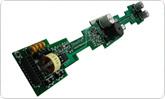Custom Fan Speed Control and Alarm Design Manufacturing Capabilities Custom Fan Control Design