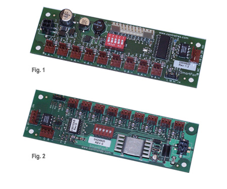 Fan Speed Alarm TachScan-9 SmartFan