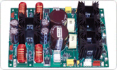Fan Speed Control Design for Telecom Cooling Equipment using 48V Fans