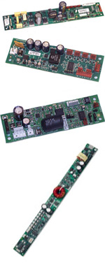 fan speed control boards