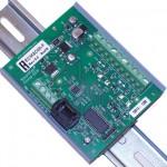 AC motor speed controls Cirrus ECM