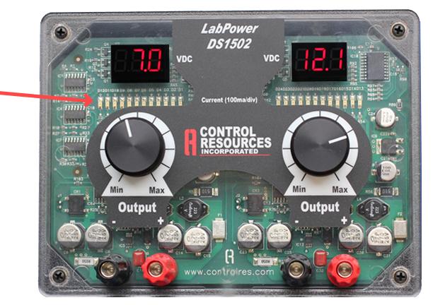 12v benchtop power supply