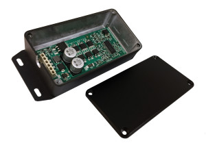 Custom-BLDC-encl-controller